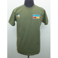 Officer Rank T-Shirt